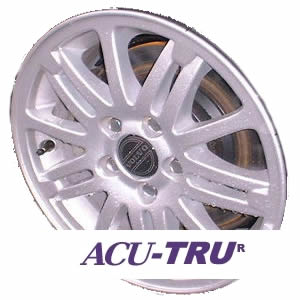 "15"" Volvo 60 Series Wheel Rim - 70291"