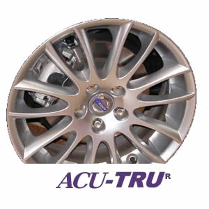 "17"" Volvo 40, 70 Series Wheel Rim - 70296, 70317"