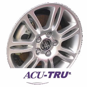 "16"" Volvo 60, 70 Series Wheel Rim - 70298"