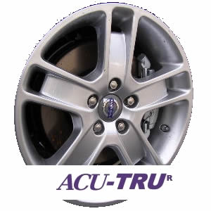 "17"" Volvo 40, 50 Series Wheel Rim - 70302"