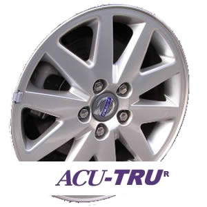 "16"" Volvo 40, 50 Series Wheel Rim - 70303"