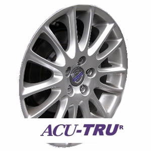 "17"" Volvo 60, 70 Series Wheel Rim - 70304"