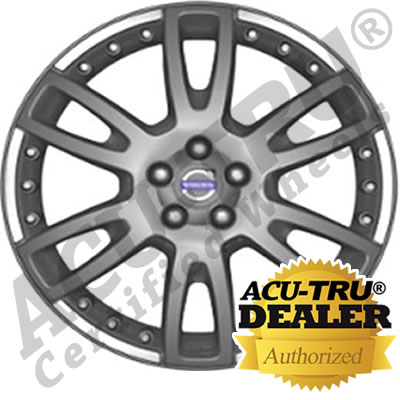 "19"" Volvo 60 Series, XC60 Wheel Rim - 70343"