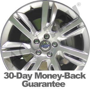 "18"" Volvo 60 Series Wheel Rim - 70370"