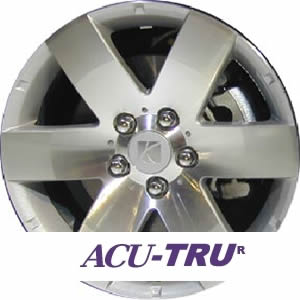 "17"" Saturn Vue Wheel Rim - 7055"