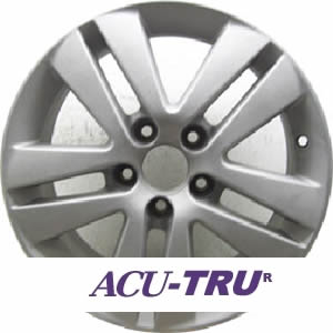 "16"" Saturn Astra Wheel Rim - 7058"