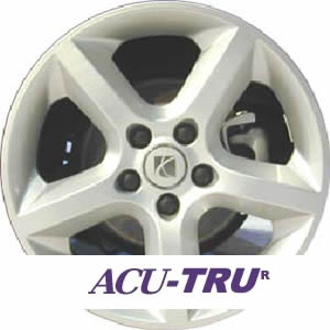 "17"" Saturn Vue Wheel Rim - 7059"