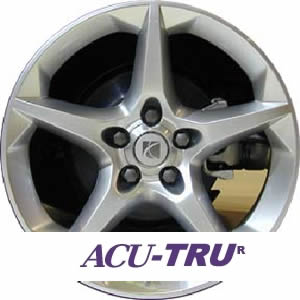 "18"" Saturn Astra Wheel Rim - 7061"