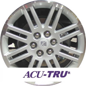 "20"" GMC Enclave, Traverse, Acadia, Outlook Wheel Rim - 7063"
