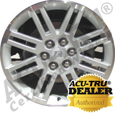 "20"" GMC, Saturn, Buick, Chevrolet Wheel Rim - 7063"