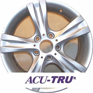 "17"" BMW 1 Series Wheel Rim - 71244"