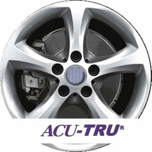 "17"" BMW 1 Series Wheel Rim - 71246"
