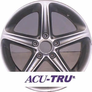 "18"" BMW 1 Series Wheel Rim - 71261"