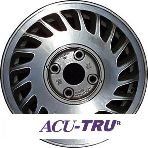 "15"" Acura Legend Wheel Rim - 71636"