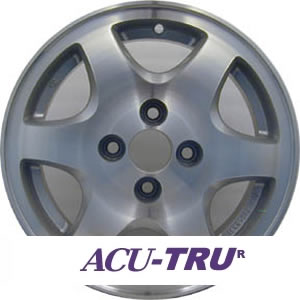"14"" Acura Integra Wheel Rim - 71652"