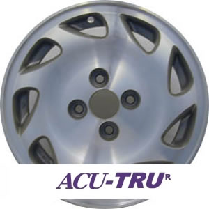 "14"" Acura Integra Wheel Rim - 71653"