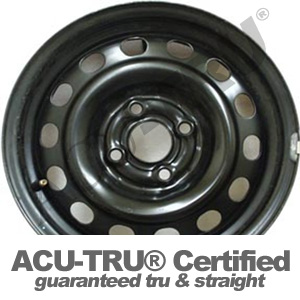 14x5.5 Integra, Insight Steel Wheel Rim - 71659