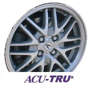 "15"" Acura Integra Wheel Rim - 71673"