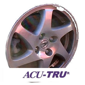 "15"" Acura Integra Wheel Rim - 71682"