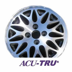 "14"" Acura Integra Wheel Rim - 71683"