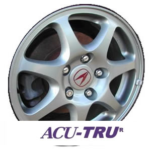 "15"" Acura Integra Wheel Rim - 71687B"