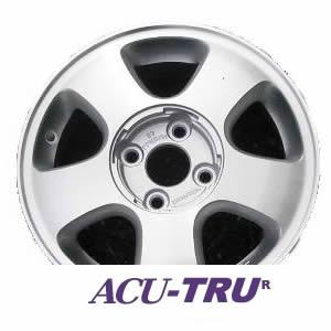 "14"" Acura Integra Wheel Rim - 63736, 71700"