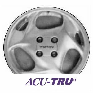 "15"" Acura EL, Integra Wheel Rim - 71702"