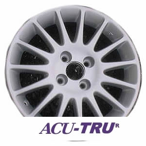 "15"" Honda Civic, Acura EL Wheel Rim - 71717"