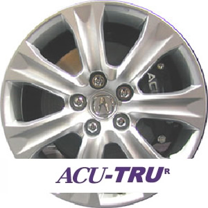 "18"" Acura RL Wheel Rim - 71783"