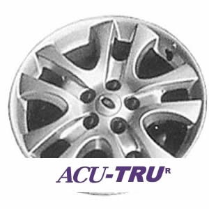 "18"" Land Rover Freelander Wheel Rim - 72185"