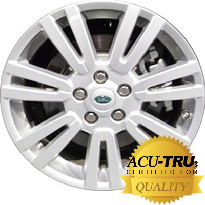 19x8 Land Rover Wheel Rim - 72215