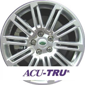 "20"" Land Rover LR4 Wheel Rim - 72216"