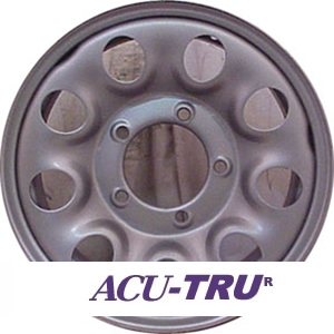 "15"" Suzuki Sidekick Steel Wheel Rim - 72634"