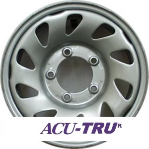"15"" Suzuki Sidekick Steel Wheel Rim - 72644"