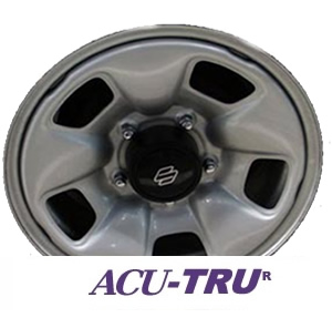 "16"" Suzuki Sidekick Steel Wheel Rim - 72650"