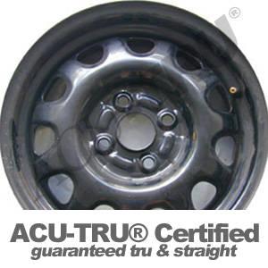 14x5.5 Suzuki Esteem, Aerio Steel Wheel Rim - 72657