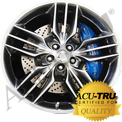 17x7 Lexus CT200h Wheel Rim - 74256