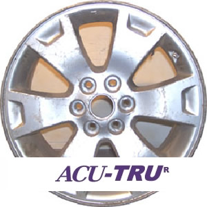 "17"" Kia Borrego Wheel Rim - 74607"