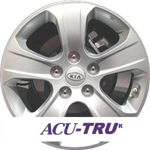"16"" Kia Magentis, Optima Wheel Rim - 74611"