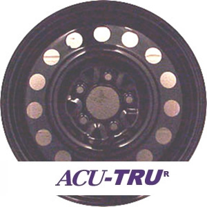"16"" GM Steel Wheel Rim - 8043"