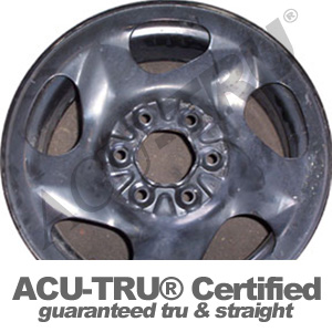 16x7 Chevrolet, GMC Steel Wheel Rim - 8059