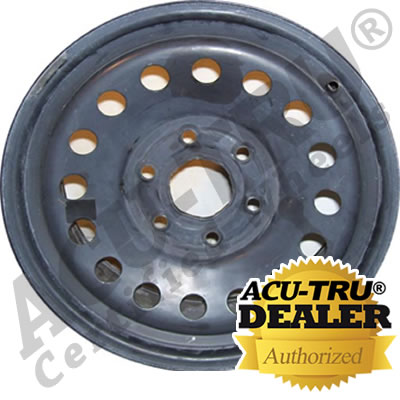 17x7.5 GM Steel Wheel Rim - 8072