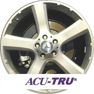 "20"" Mercedes GL320 Wheel Rim - 85070"