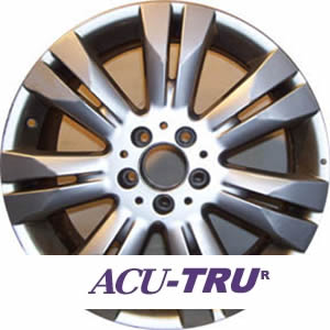 "18"" Mercedes S400, S550, CL Class, S Class Wheel Rim - 85075"
