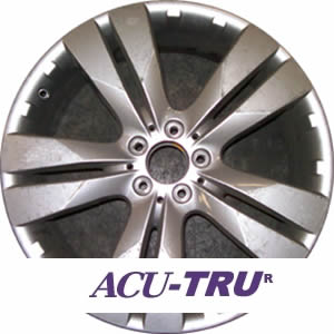 "20"" Mercedes GL350 Wheel Rim - 85106"