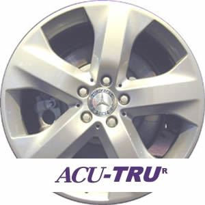 "19"" Mercedes GL450 Wheel Rim - 85107"