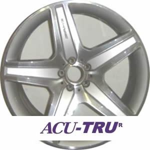"21"" Mercedes GL550 Wheel Rim - 85108"