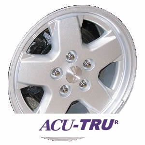 "16"" Jeep Liberty Wheel Rim - 9038B"