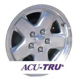 "16"" Jeep Liberty Wheel Rim - 9038A"
