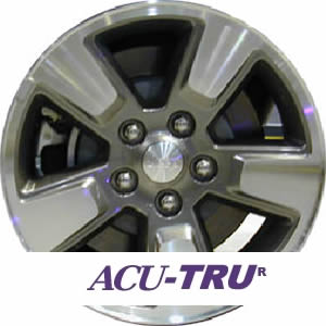 "16"" Jeep Liberty Wheel Rim - 9084"